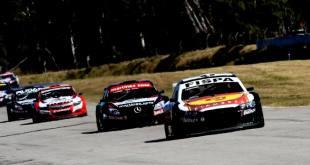 HORARIOS DEL TOP RACE EN RÍO CUARTO