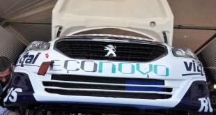 FACUNDO ARDUSSO, NUEVA INCORPORACIÓN DEL G RACING CAR PARA EL TN