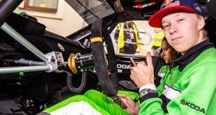 APUNTE 1 DEL FIN DE SEMANA: ROVANPERÄ, NUEVO CAMPEÓN DE WRC2 PRO