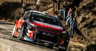 CITROËN SE RETIRARÁ DEL WRC PREVIO AL COMIENZO DE LA ERA HÍBRIDA