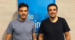 NICOLÁS DÍAZ Y LUIS ALLENDE VISITARON CÓRDOBA COMPETICIÓN