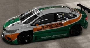EL JUNCOS RACING SE SUMA AL SUPER TC2000 VIRTUAL