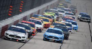 LA NASCAR AMPLÍA SU CALENDARIO
