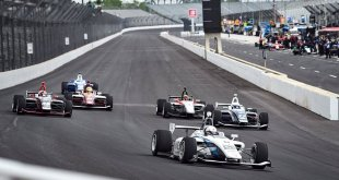 INDY LIGHTS NO DISPUTARÁ SU TORNEO 2020