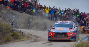 EL WRC TRABAJA EN NUEVO FORMATO DE CARRERA Y CALENDARIO PARA LA VUELTA