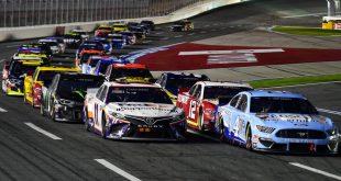 LOS 16 CLASIFICADOS AL PLAYOFF DE NASCAR