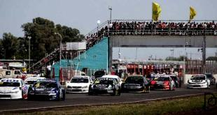 EL TOP RACE JUNIOR CONFIRMA INSCRIPTOS PARA EL REGRESO