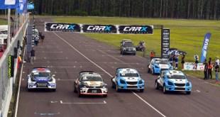 CARX Y TOP RACE, OTRA VEZ JUNTOS