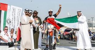LA BAJA DE DUBAI 2020, CANCELADA