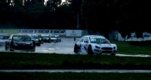 SE SUSPENDIÓ LA FINAL SABATINA DEL TOP RACE JUNIOR EN RÍO CUARTO