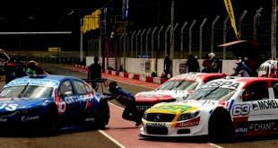 EL TOP RACE VUELVE A CONCEPCIÓN DEL URUGUAY