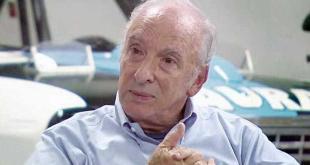 FALLECE EL LEGENDARIO JORGE CUPEIRO
