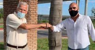 RALLY ARGENTINO Y RALLY CORDOBÉS ARRANCAN LA TEMPORADA JUNTOS