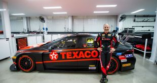 TONY KANAAN CORRERÁ EN STOCK CAR