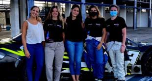 LAS MUJERES QUE ESTARÁN EN EL ARRANQUE DE TEMPORADA DEL TOP RACE