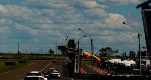 EL TOP RACE, CON HORARIOS CONFIRMADOS PARA CONCEPCIÓN DEL URUGUAY