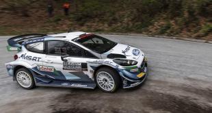 LOS TESTS QUE DIAGRAMAN LOS EQUIPOS DEL WRC