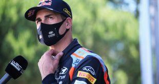 SORDO SUEÑA CON SEGUIR EN EL WRC