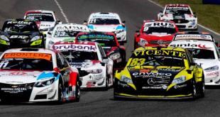 CRONOGRAMA DE JUEVES Y VIERNES DEL TOP RACE EN BUENOS AIRES
