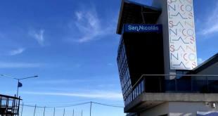 EL TOP RACE CORRERÁ EN SAN NICOLÁS