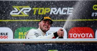 FRANO RETORNA AL TOP RACE V6 Y CON EQUIPO PROPIO