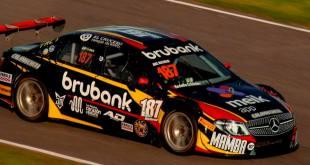 MALBRÁN DOMINÓ LA JORNADA EN EL TOP RACE JUNIOR