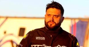 ZALAZAR FUE EL MEJOR DE LA JORNADA DEL TOP RACE SERIES