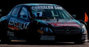 POLE DE DAGLIO EN EL TOP RACE JUNIOR