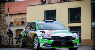 MIKKELSEN SE CONSAGRA CAMPEÓN DEL WRC2
