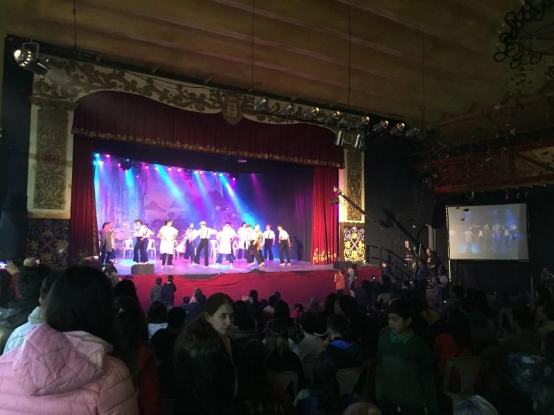 Fiesta del Chocolate Alpino en Villa Genera Belgrano