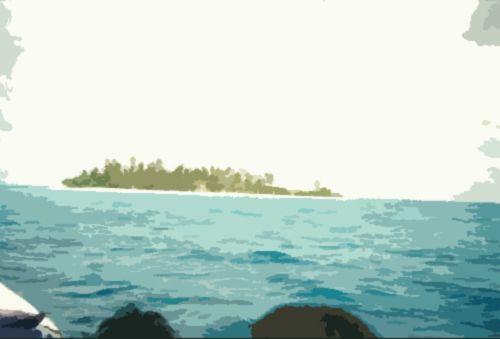 la isla del dia despues