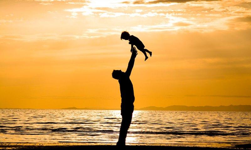 Be a Father like LUQMAN