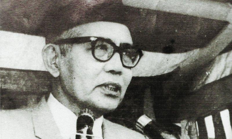Tambalan Jas Sang Perdana Menteri