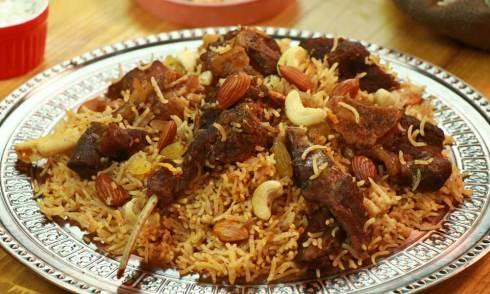 Makanan Khas Arab Saudi yang Wajib Dicoba