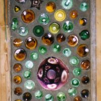 Bottle Bricks @ Cordwood Walls   How to make 'em (Part 1)