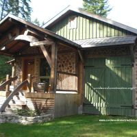 Cordwood Mistakes (How to Avoid)
