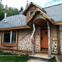 Welcome to Cordwood Construction