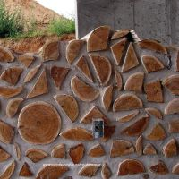 Cordwood: Top Five Electrical Tips