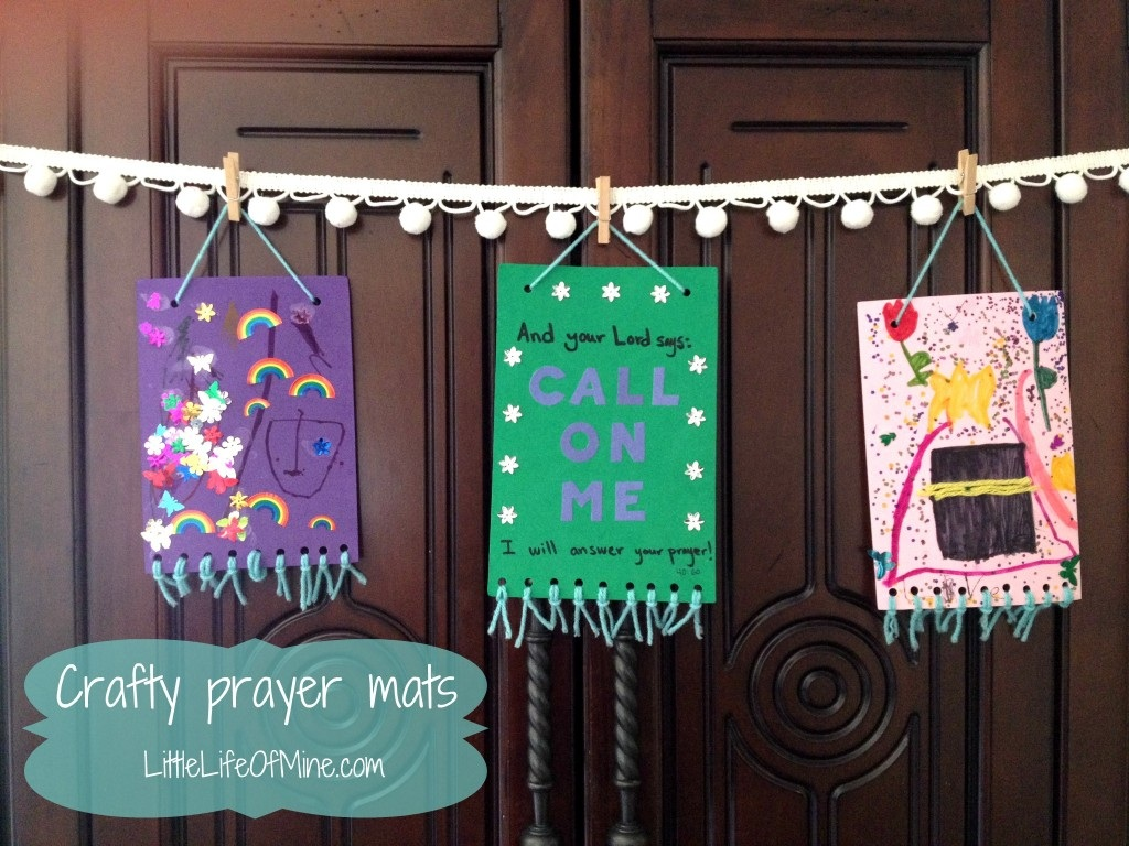 Category Prayer Mat