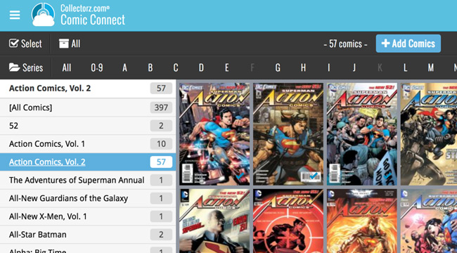 how to create comics online