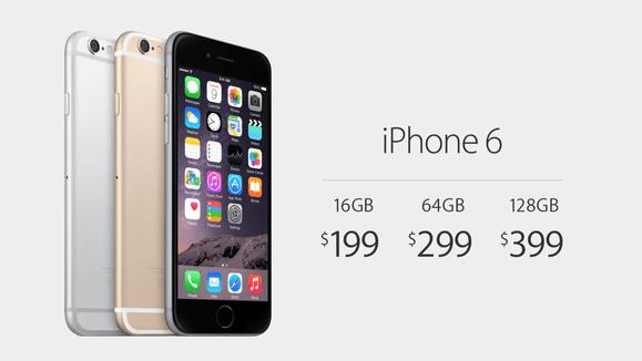 opini o qual iphone 6 comprar o de 16gb ou 64gb coment rios de um mundo apple. Black Bedroom Furniture Sets. Home Design Ideas