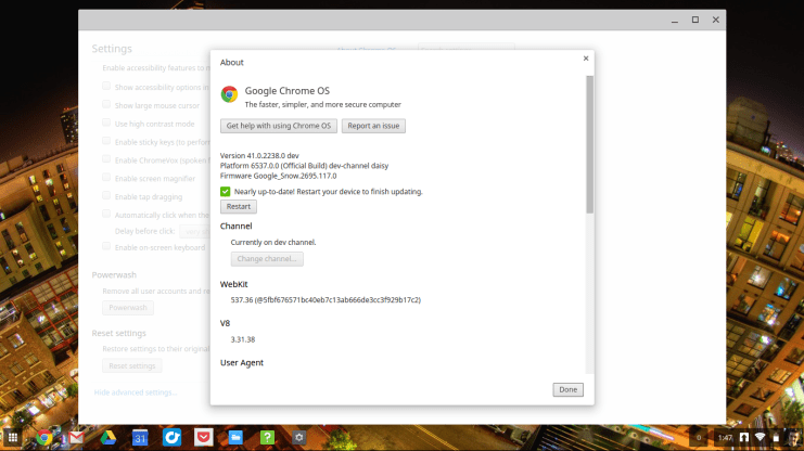 Install Android Applications on Chromebook