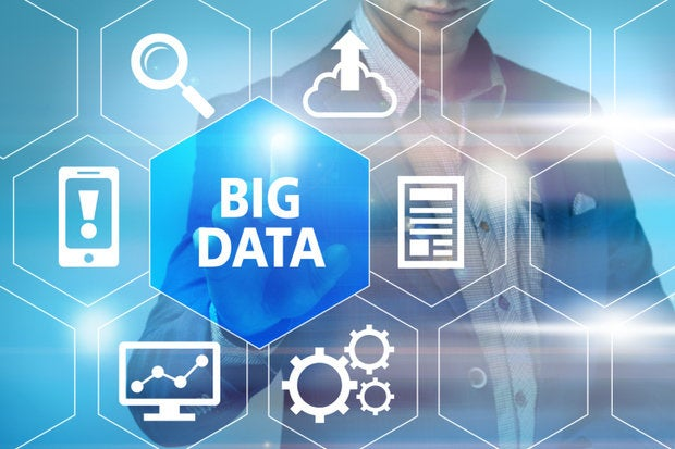 big data analytics market research