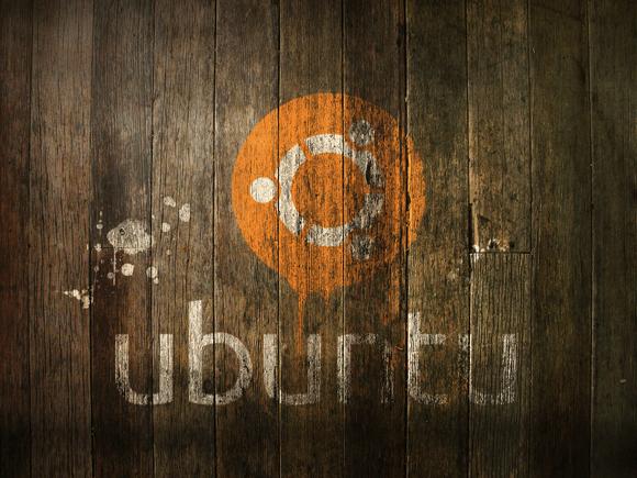 ubuntu wood planks