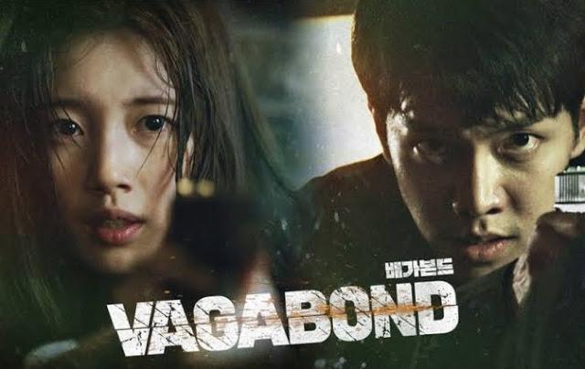 Primeiras impressões do drama 'Vagabond'