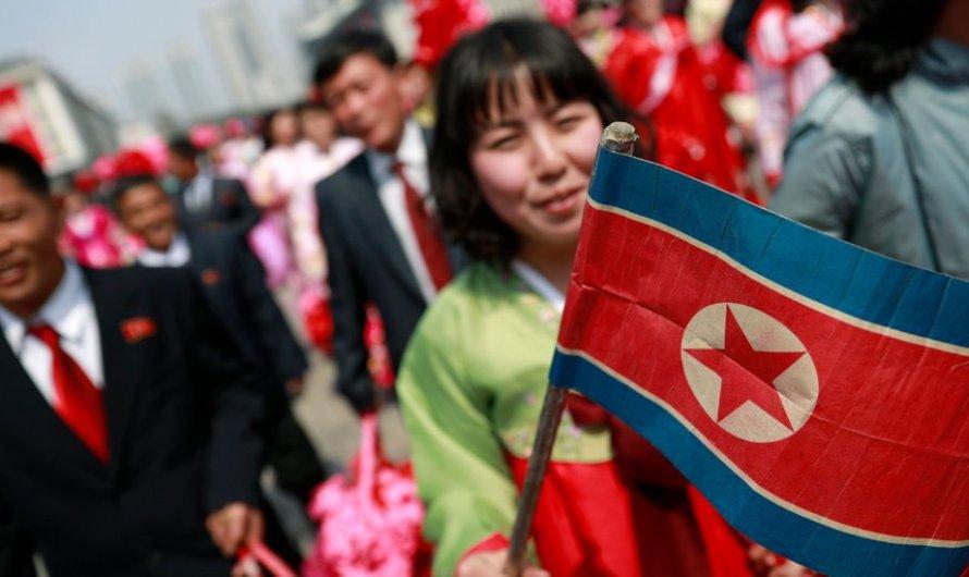 15 curiosidades sobre a Coreia do Norte