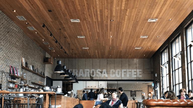 Cultura Do Café Na Coréia