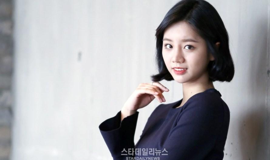 Hyeri explica a escolha do marido de Deok Seon em 'Reply 1988'