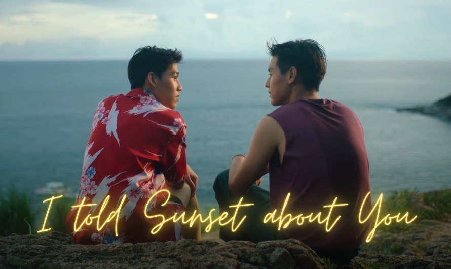 Coreanas Indicam: I Told Sunset About You