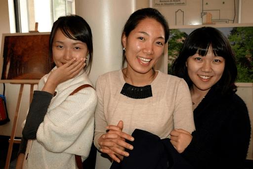 Papel das Mulheres na Coréia Contemporânea